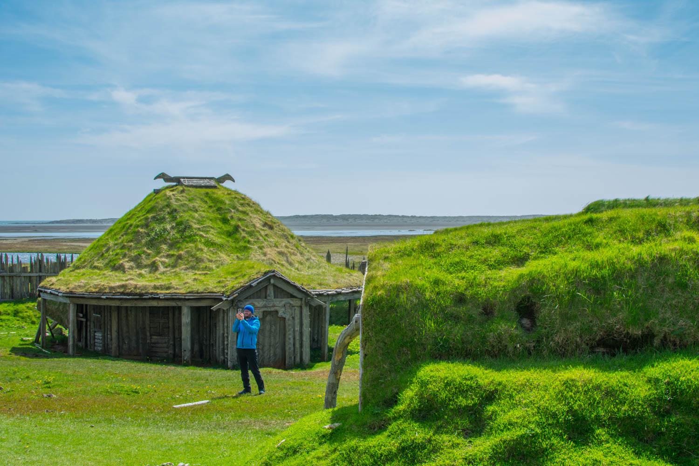 Vestrahorn Farm Islanda