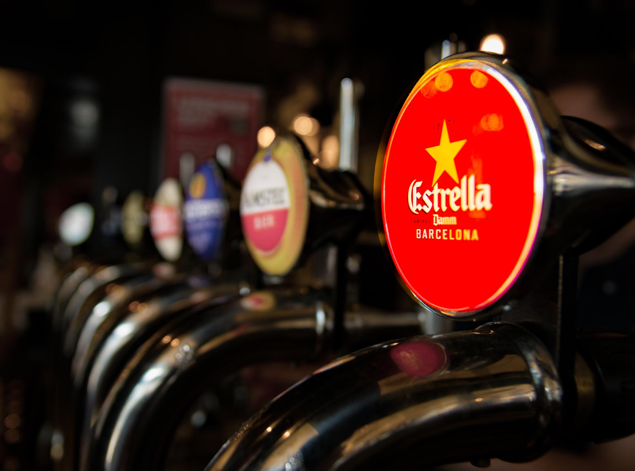 Pub Beers Londra