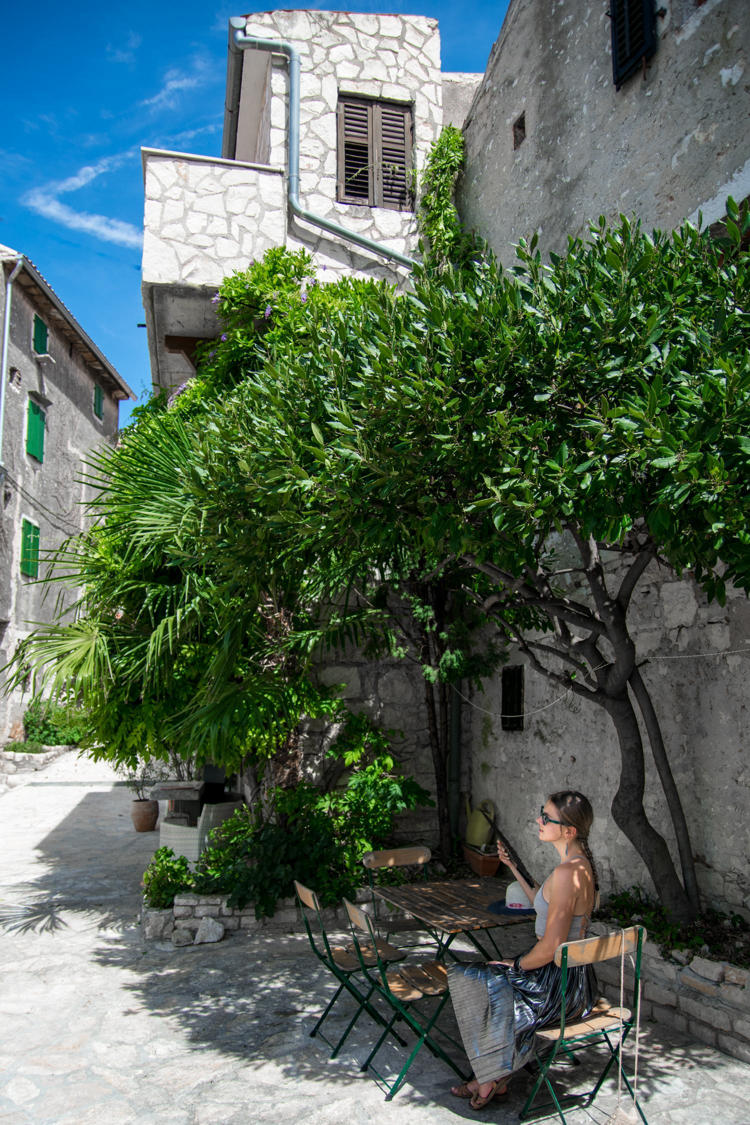 Vrsar Croatia Istria