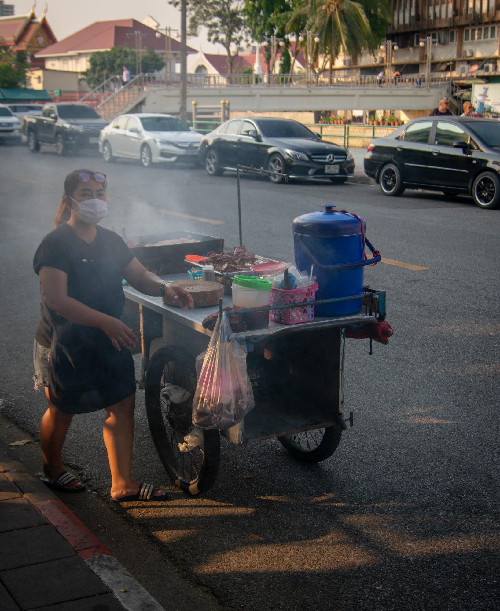 thailang bangkok street food