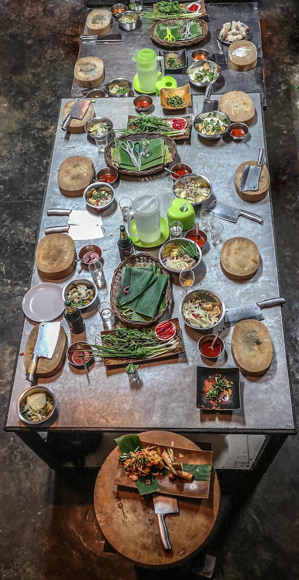 koh lanta thailand cooking class