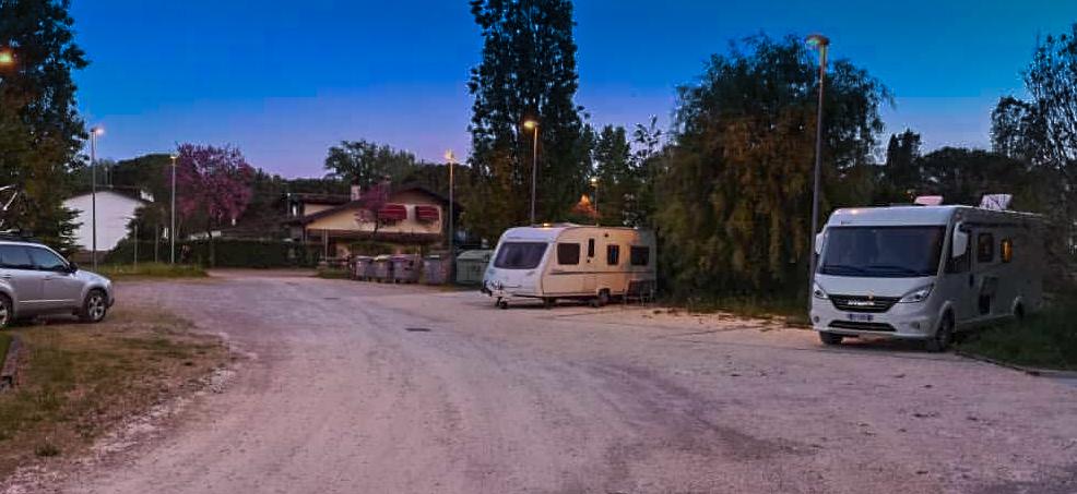 italy park4night