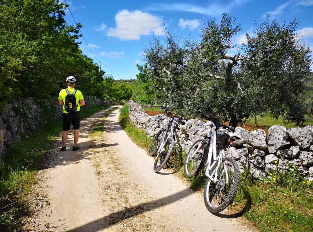 alberobello bike