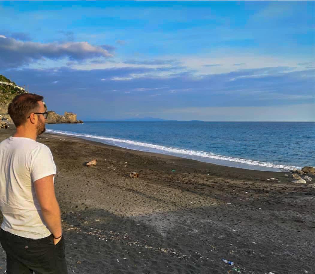 amalfi coast majori italia